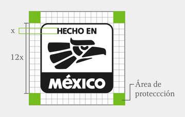 Procedimiento para la solicitud de uso de la Marca Hecho en México