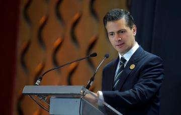 El Primer Mandatario agradeció a los países hermanos por las muestras de solidaridad y de confianza que han tenido con México durante estos últimos meses.