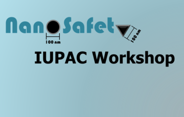 IUPAC Workshop on Safety of Engineered Nanomaterials