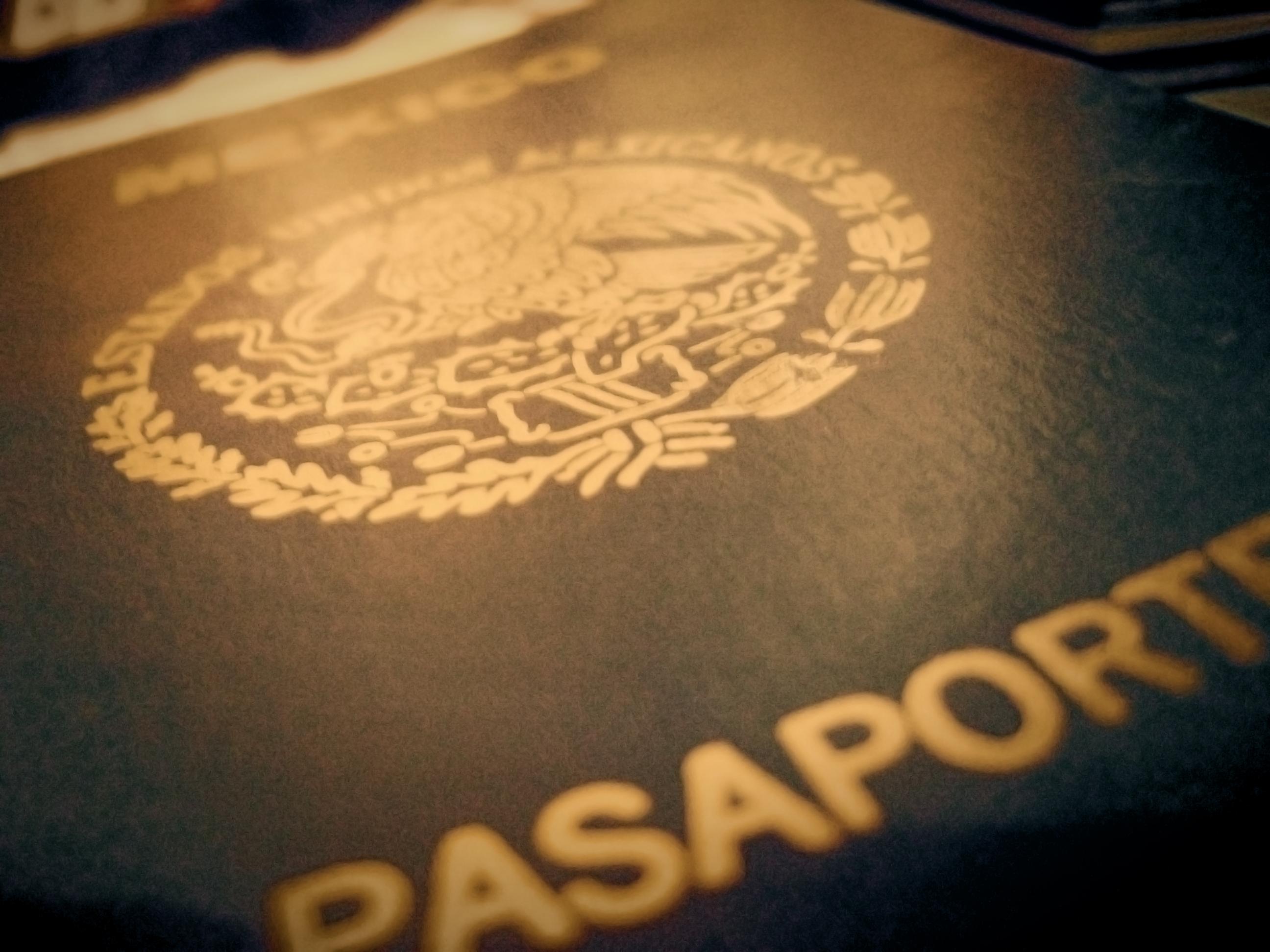 Da el primer paso y agenda tu cita para el trámite de tu pasaporte mexicano.