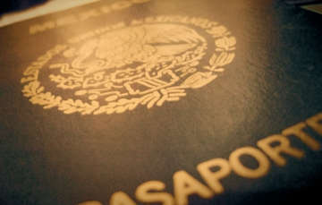 Take the first step and make an appointment to get your Mexican passport