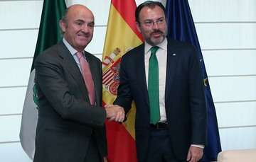 Spain Is a Key Ally for Mexico in Europe, Says Foreign Secretary Luis Videgaray