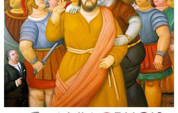 Viacrucis, la pasión de Cristo, te espera en el Cecut