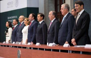 El Gobierno de la República reconoce y fortalece la diplomacia mexicana
