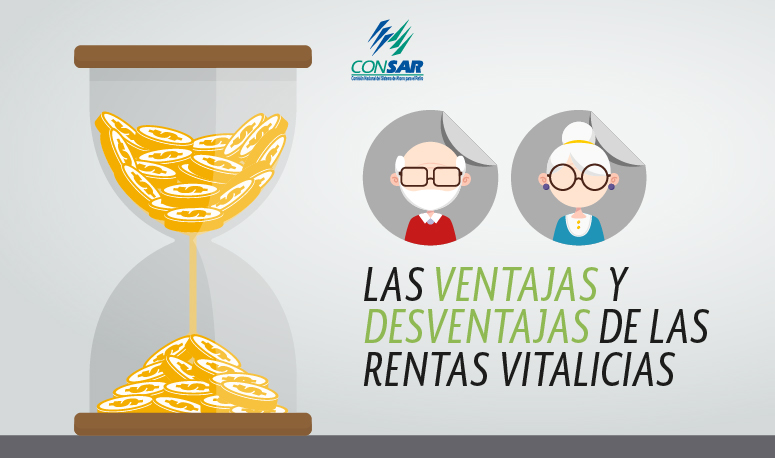 Las ventajas y desventajas de las Rentas Vitalicias: lo bueno, lo malo y lo feo.