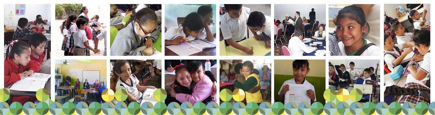 Programa Nacional de Convivencia Escolar PNCE