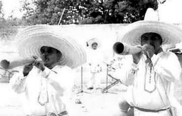 Los cantos del ixtle: la música hña hñu del Valle del Mezquital.