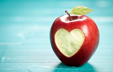 como se reproduce la planta de manzana