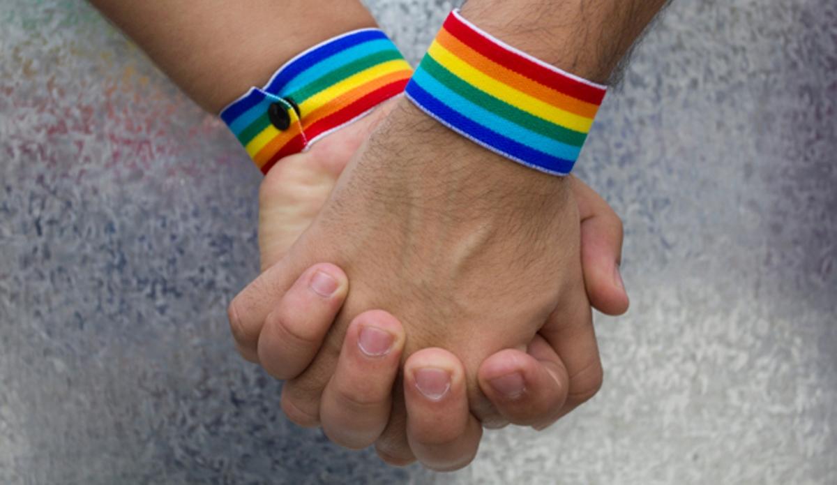 Día Nacional de Lucha contra la Homofobia
