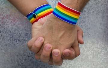 Día Nacional de Lucha contra la Homofobia, coordinemos acciones para  erradicar la discriminación.