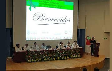 El diplomado para la Formación de Coordinadores Hospitalarios de Donación al alcance de los Guerrerenses.