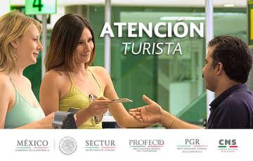 ¡Atención Turista! Cuando compres servicios turísticos por Internet verifica al proveedor y la oferta.