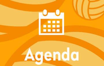 Agenda Academia Voleibol