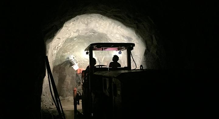 Directorio de la Minería Mexicana