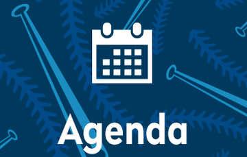 Agenda Academia Beisbol