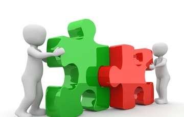 Un gobierno cooperativo para el desarrollo