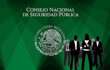 Postulantes a Invitados Permanentes de la Sociedad Civil al Consejo Nacional de Seguridad Pública