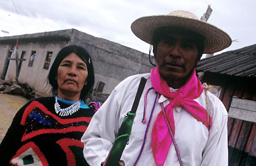 Tepehuanes del Sur - O'dam