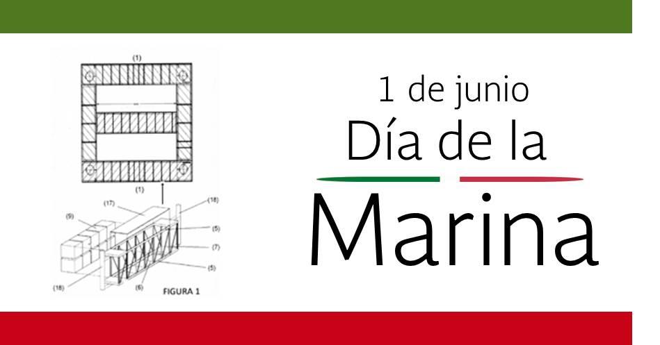 Día De La Marina Nacional En México Instituto Mexicano De