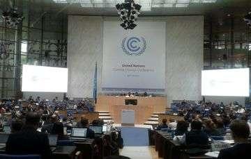 México rumbo a la COP23 en Bonn, Alemania