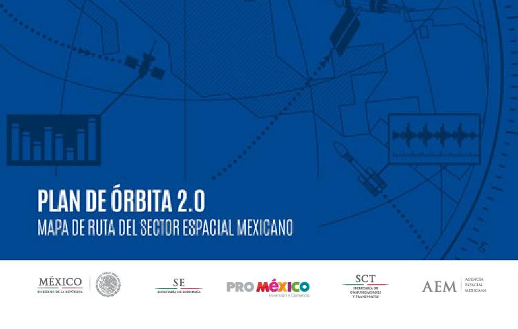 """""""Impulsar hoy la materia espacial y satelital, significa dar aún más desarrollo a nuestro sector aeroespacial nacional, ejemplo de innovación y crecimiento a nivel mundial"""": Mendieta Jiménez"""