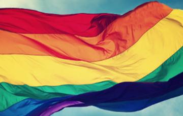 Día Nacional de la Lucha contra la Homofobia
