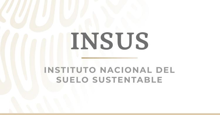 logo del INSUS