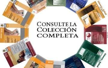 Colección de Revista Género y Salud en Cifras