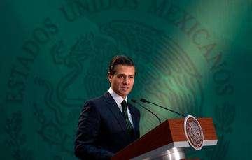 """""""La Alianza ha avanzado en su objetivo de establecer una zona con libre circulación de bienes, servicios, capitales y personas"""": EPN"""