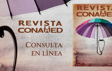 REVISTA CONAMED
