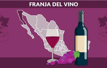 Franja del vino