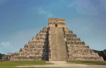 México, el 8° país más visitado del 🌎.