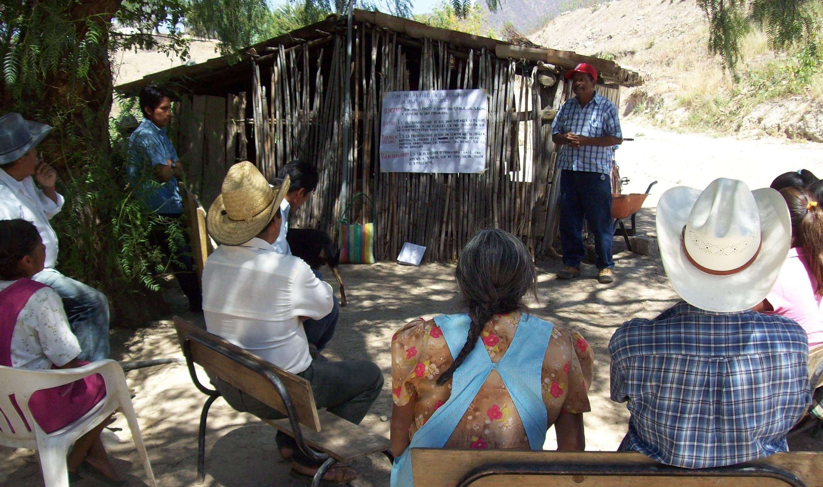 La Asociación Civil Cinco Panes y Dos Peces fue  ganadora en la categoría Comunitaria.