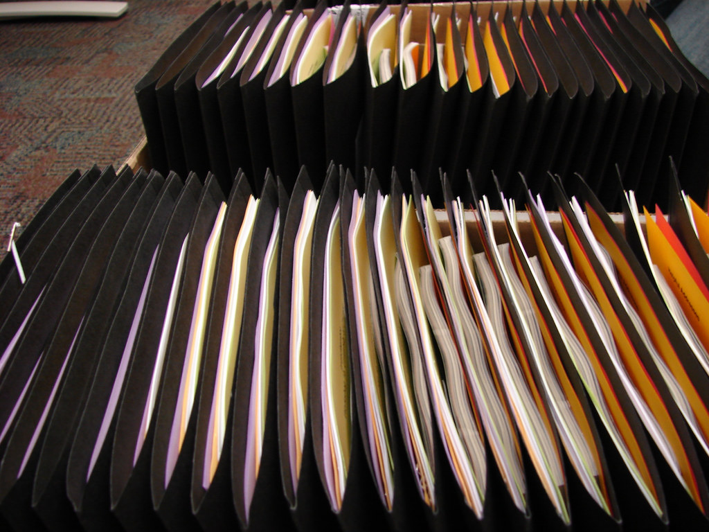 Carpeta de folder