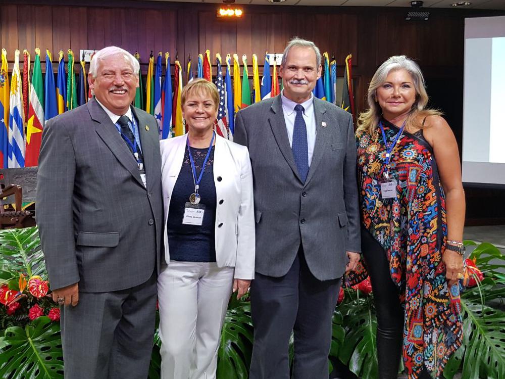 INCA RURAL PRESENTE EN EL VII ENCUENTRO INTERNACIONAL DE LA RED INNOVAGRO