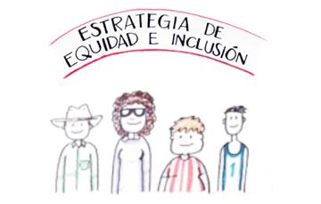 Se plantea dotar a las escuelas con infraestructura y materiales educativos adecuados, para que los niños y jóvenes con discapacidad no dejen de asistir a la escuela