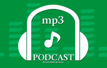 Escucha nuestro Podcast y conócenos!!