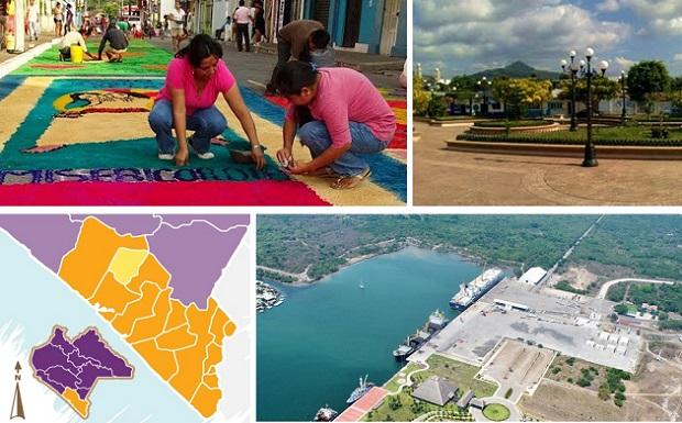 Municipios del Soconusco: 175 años de pertenecer formalmente a México