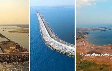 El Nuevo Puerto de Veracruz generará crecimiento económico y social para México