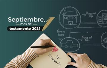 Pizarrón, documentos planeando el futuro