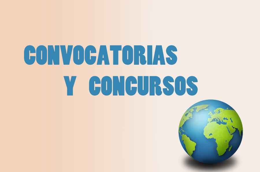 Convocatorias y concursos