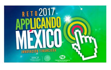 Applicando México 2017