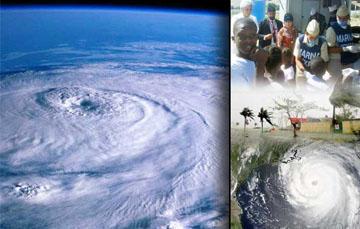 Que hacer en un Huracán o Tormenta Intensa