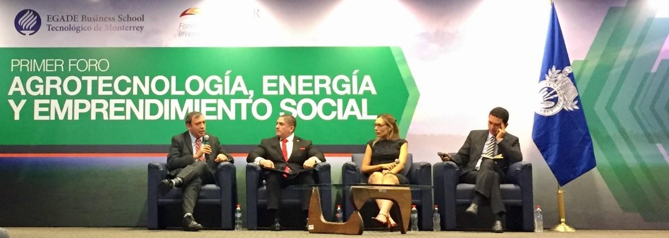 FOCIR | EGADE Business School Tecnológico de Monterrey