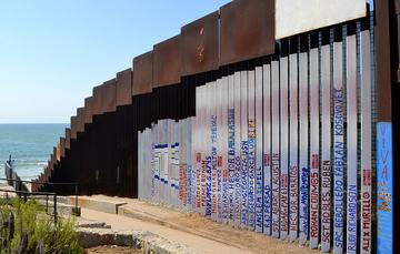 20 años de la Encuesta sobre Migración en la Frontera Norte de México