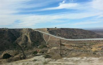 El retorno en el nuevo escenario de la migración entre México y Estados Unidos.