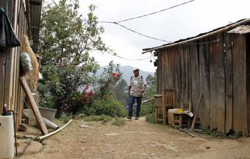 ¿Sabías que PROSPERA brinda atención de familias en casos de desastre o emergencia?