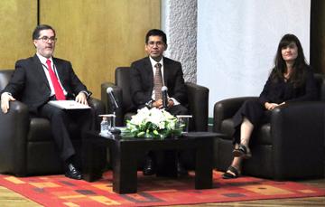 Presentan CONAPRED y SFP Protocolo de Actuación de los Comités de Ética para atender casos de discriminación en instituciones públicas