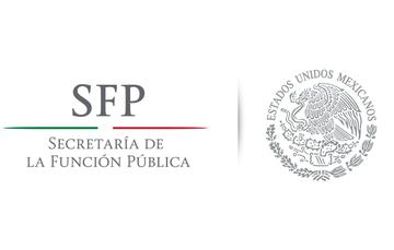 SFP inició procedimiento administrativo sobre recomendación emitida por CNDH