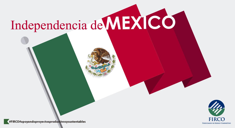 Fiestas Patrias Mexicanas Fideicomiso De Riesgo Compartido